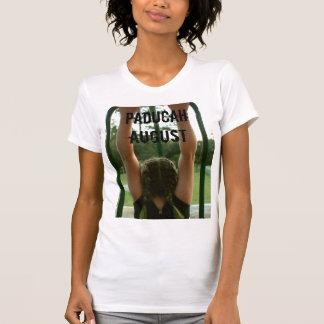 Friends Paducah August Photography T-Shirt