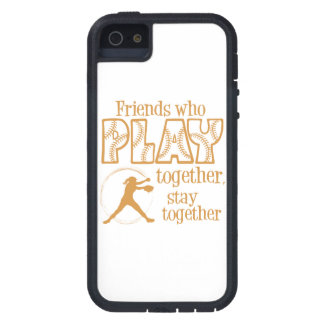 Friends PLAY iPhone 5 Covers