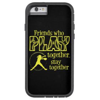 Friends PLAY Tough Xtreme iPhone 6 Case