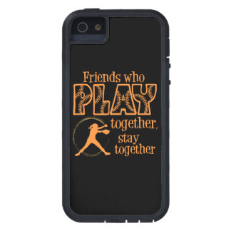 Friends PLAY iPhone 5 Cover