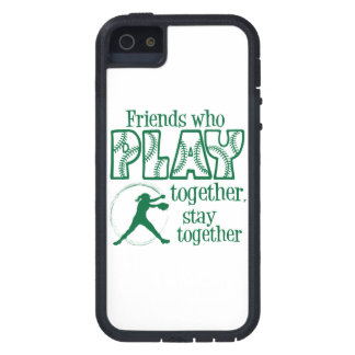 Friends PLAY iPhone 5 Case