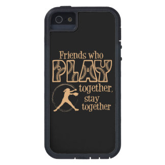 Friends PLAY iPhone 5 Cases