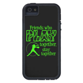 Friends PLAY Cover For iPhone 5