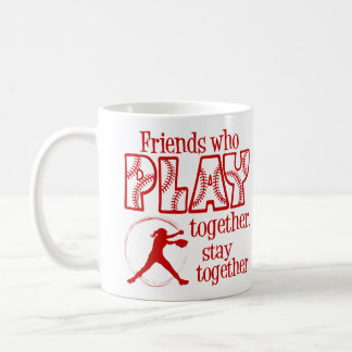 Friends PLAY Coffee Mug
