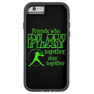 Friends PLAY Tough Xtreme iPhone 6 Case