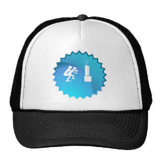 Friends Playing Video Games Trucker Hat