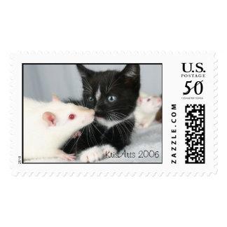 friends postage
