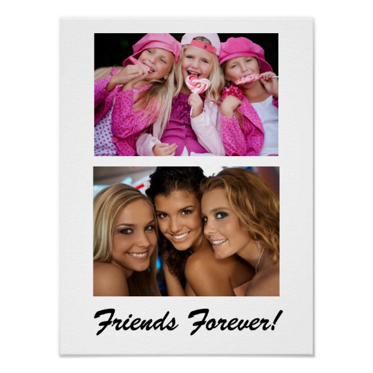 Friends Poster
