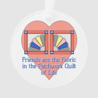 Friends - Quilt Pattern