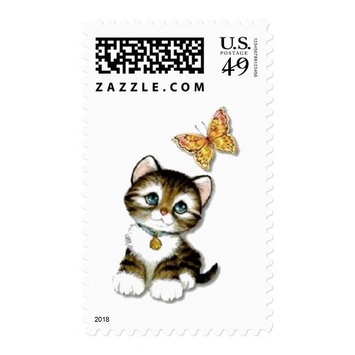 Friends Stamps