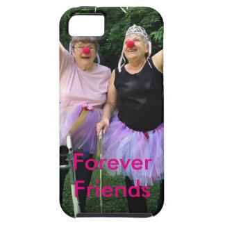 Friends + Tutus = Fun Times iPhone SE/5/5s Case