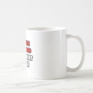 Friends with OCD Make Great Lovers Mug