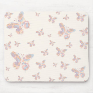 Friends With Wings Mouse Pad