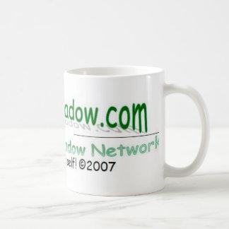 FriendShadow Mug