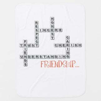 Friendship Baby Blanket