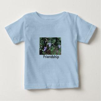 ,   Friendship Baby T-Shirt