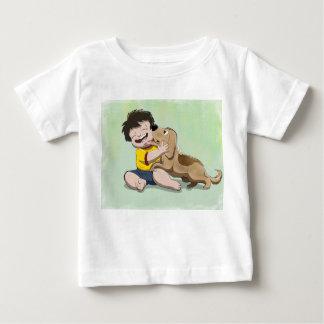 friendship baby T-Shirt