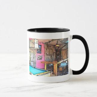 Friendship Bar Mug