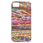 Friendship Bracelets Gone Wild iPhone 5 Cover