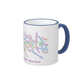 Friendship Cup Mug