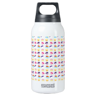 Friendship Cupcakes Thermos Bottle