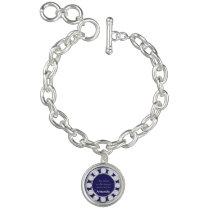 Friendship Diamonds Bracelet