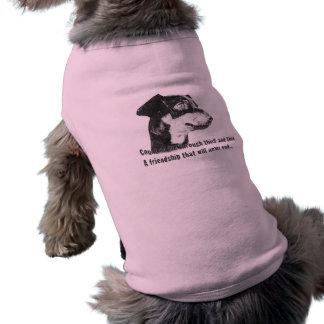 Friendship Dog Tee