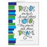 Friendship Everyday Card