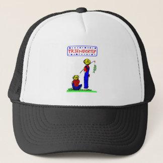 Friendship Fisherboys Trucker Hat