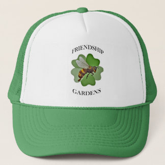 FRIENDSHIP GARDENS CAP