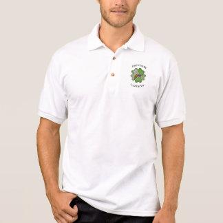 Friendship Gardens Logo Polo Shirt