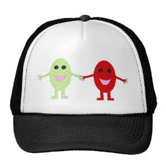 Friendship Grapes Hat