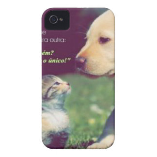 friendship iPhone 4 cover