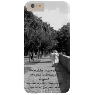 Friendship iPhone Case Barely There iPhone 6 Plus Case