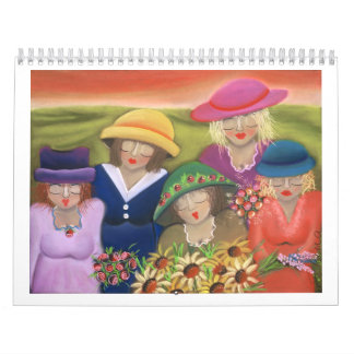 Friendship is forever! calendar