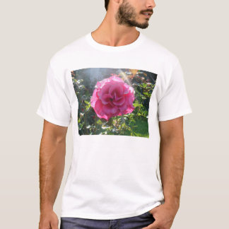 Friendship is like a Rose T-Shirt