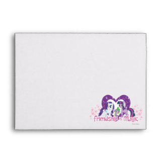 Friendship is Magic Envelope