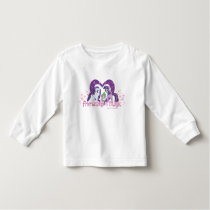 Friendship is Magic Toddler T-shirt