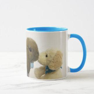 Friendship of a Lifetime Mug - Blue