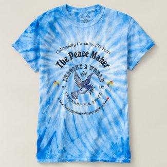 Friendship & Peace T-Shirt