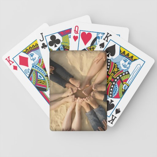 Friendship Poker Cards