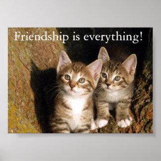 Friendship Poster