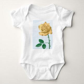 Friendship Rose Baby Bodysuit