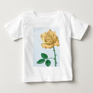 Friendship Rose Baby T-Shirt