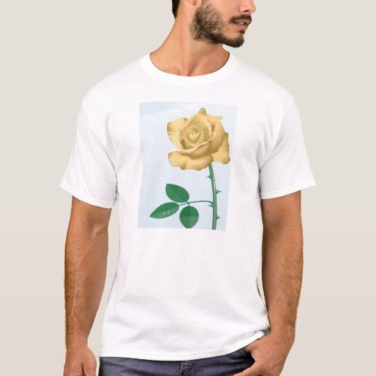 Friendship Rose T-Shirt
