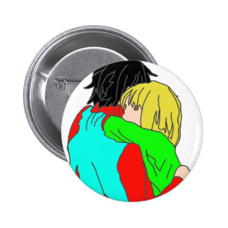 FRIENDSHIP SIMPLE GARS png GIRL Button