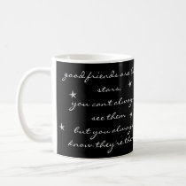 Friendship Star Mug