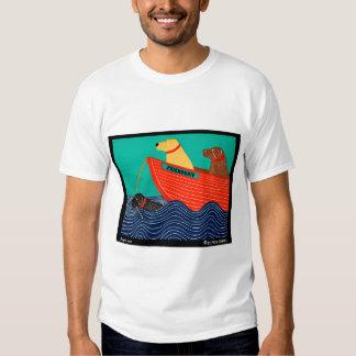 Friendship - Stephen Huneck Shirt