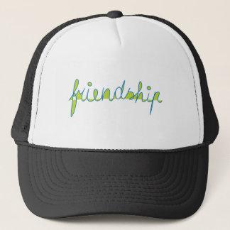 Friendship Trucker Hat