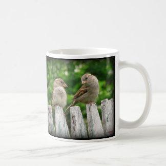 Friendship, Your, Insp... Coffee Mug